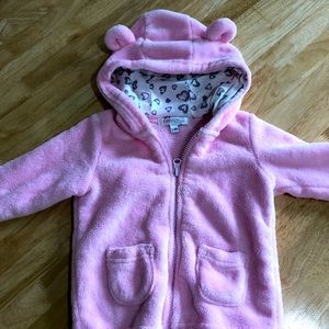 (5/$10) Girls winter coat